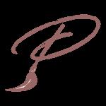 Pinselpower Logo